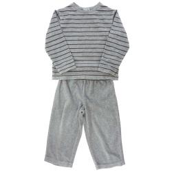 cyrillus pyjama garçon 2 ans