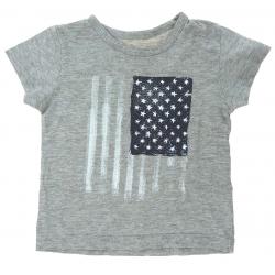 tee-shirt garçon 2 ans