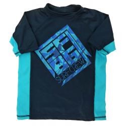 gap kids tee-shirt anti UV garçon 4/5 ans