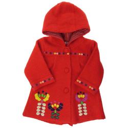 dpam manteau fille 6 mois