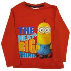 tee-shirt garçon 4 ans
