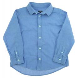 kiabi chemise garçon 4 ans