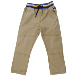 sergent major pantalon garçon 2 ans