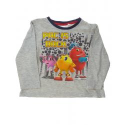 pacman tee-shirt garçon 3 ans