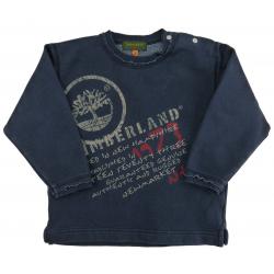 timberland sweat garçon 2 ans