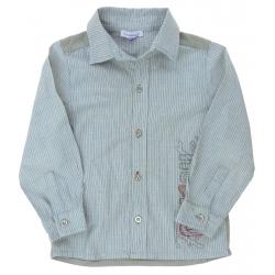 coudémail chemise garçon 4 ans