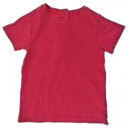 dpam tee-shirt fille 18 mois