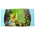 Livre Disney fée clochette livre occasion enfant