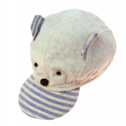 catimini casquette souris été garçon accessoire occasion enfant