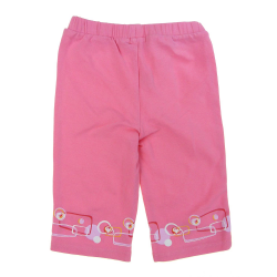 obaïbi legging court fille vêtement occasion enfant